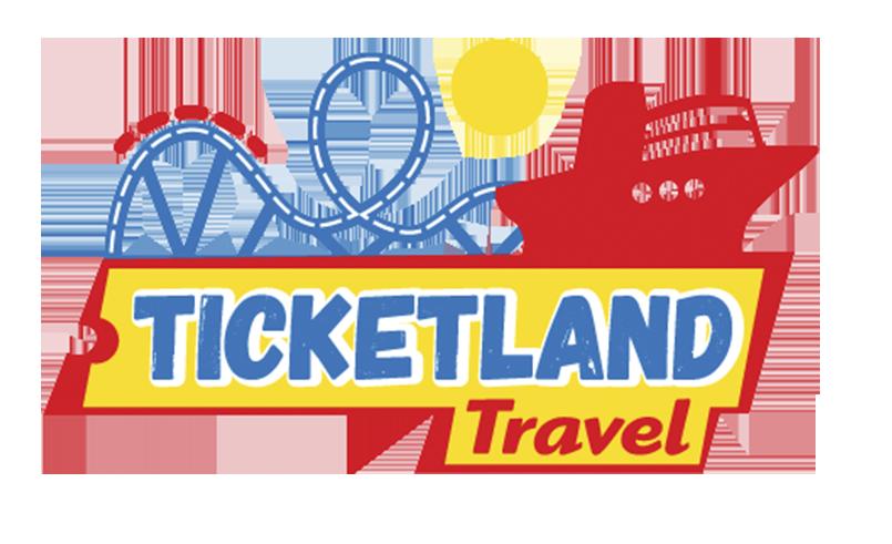 Ticketland : El operador turístico que necesitas en Orlando, para tus vacaciones inolvidables en los parques de diversión.